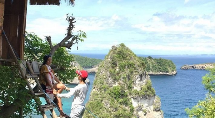 Bali Tourist Attraction | Discover Nusa Penida Island
