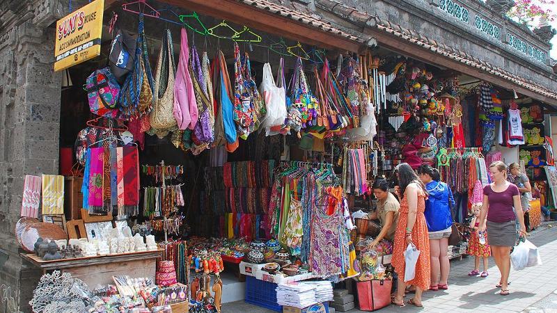 Art Market, Shopping Place