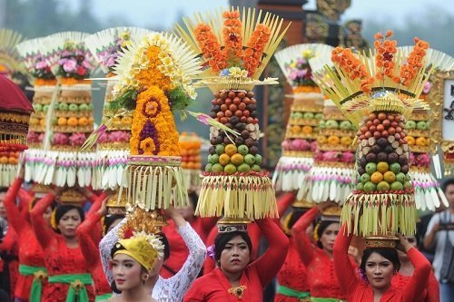 singaraja tradition, bali culture