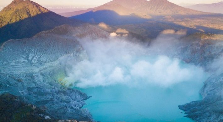 Ijen Crater Banyuwangi – Tourist Attraction