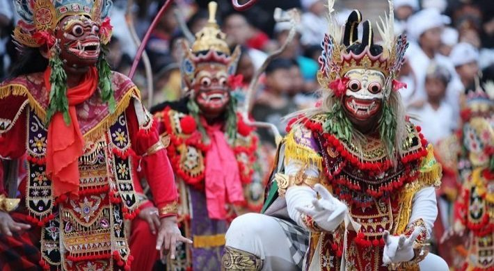 Interesting Facts About Balinese Art