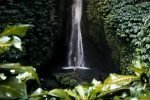 leke - leke waterfall, secret paradise