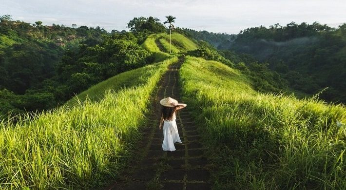 5 Instagrammable Places in Bali