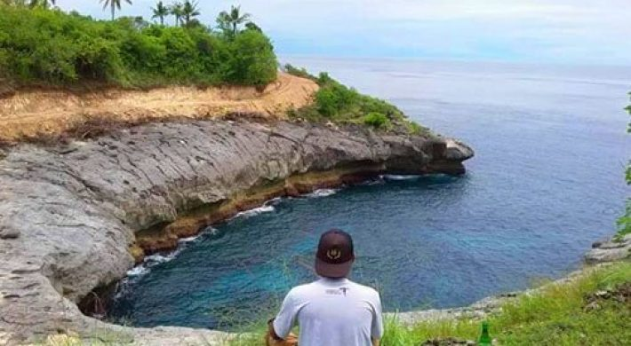 New Destination in Nusa Penida – Sabela Beach