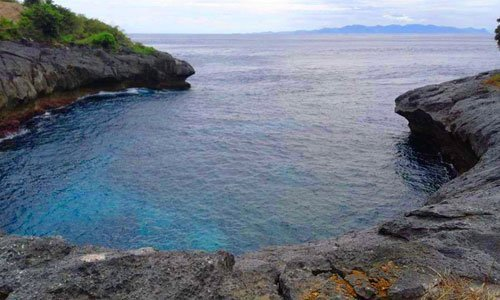sabela beach, tourist destination, nusa penida