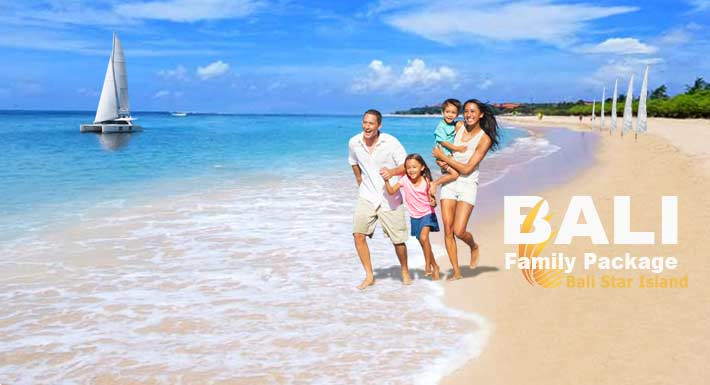 Bali Family Packages