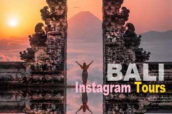 Bali Instagram Tours, bali star island