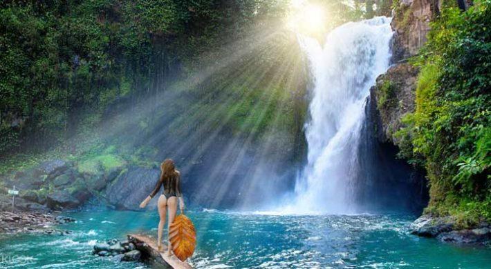 Bali Waterfalls Hidden Treasure Tour