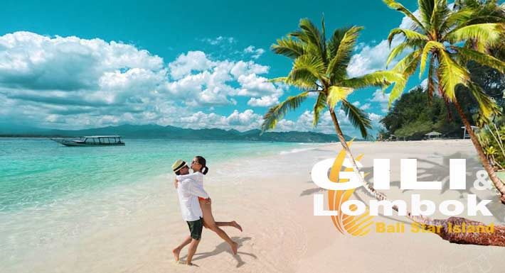 Gili Lombok Vacation Packages