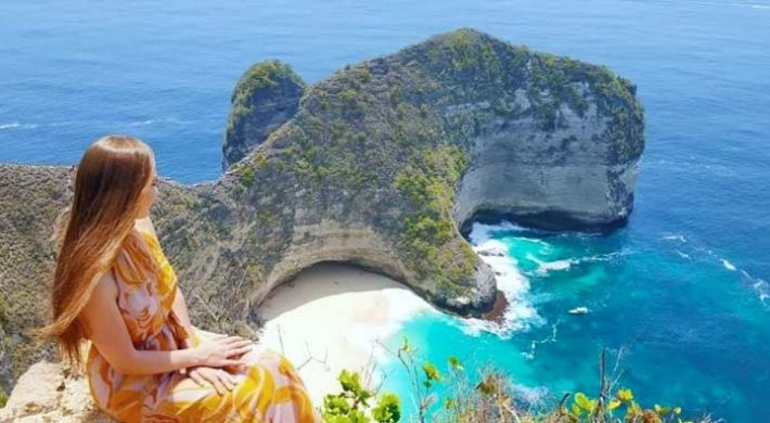 One Day Nusa Penida Instagram Tour