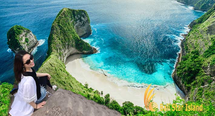 One Day Nusa Penida Tour – Snorkeling and Instagram Pics