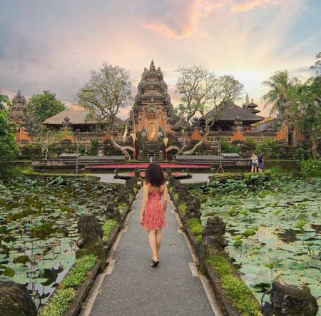 Ubud expedition, ubud tour