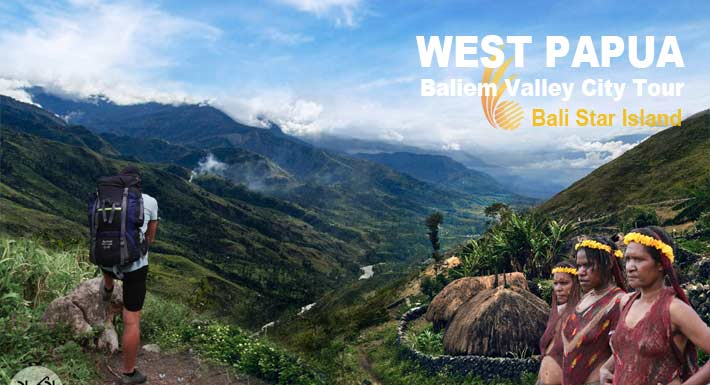 5 Days Baliem Valley City Tour