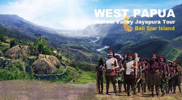 5 Days Baliem Valley Jayapura Tour
