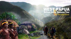 baliem valley wamena tour, papua tours, jayapura tours