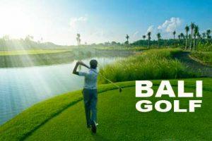 bali golf, bali golf packages