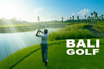 bali golf, bali golf packages