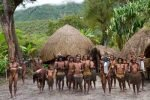 dani tribe, jayapura, wamena, west papua