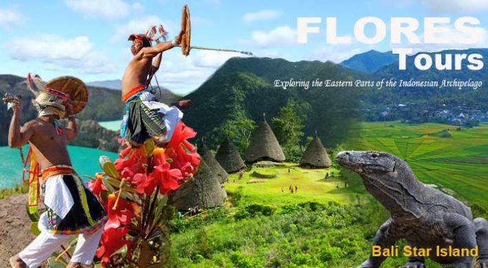 Flores Tours Visit Komodo