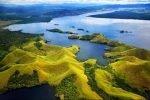 sentani lake, jayapura, west papua tours