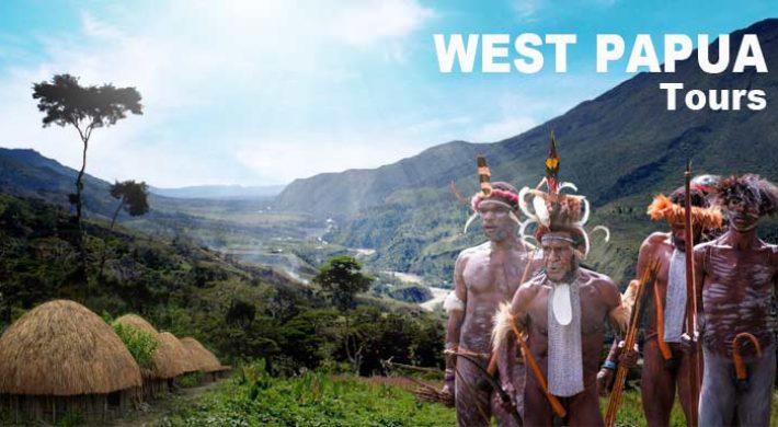 West Papua Tours