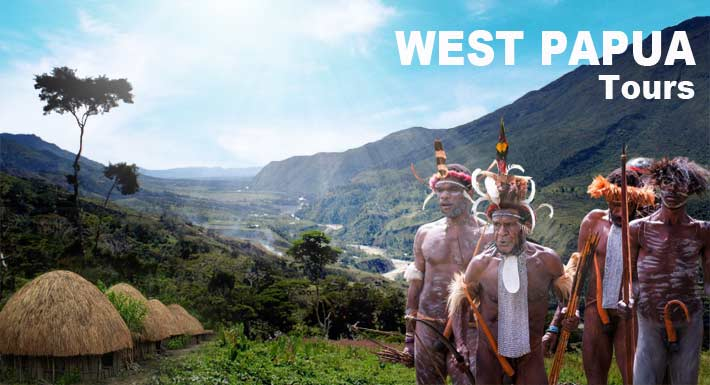 West Papua Tours