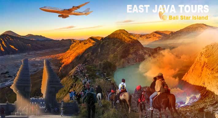 east java tours