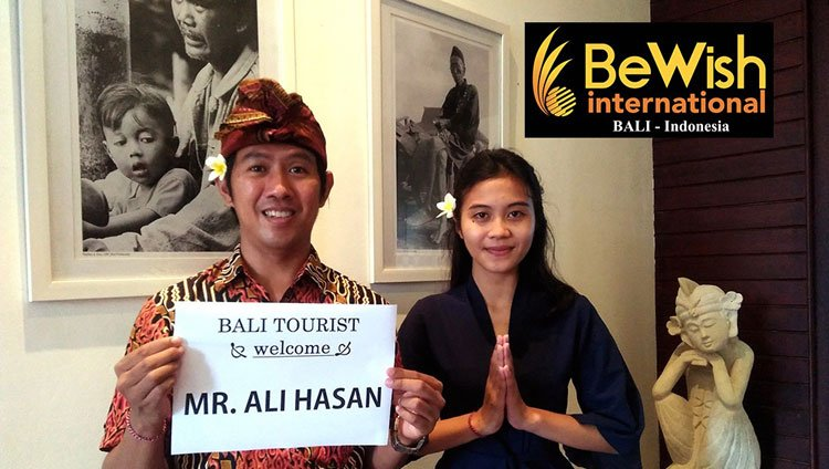 bewish international, bali star island